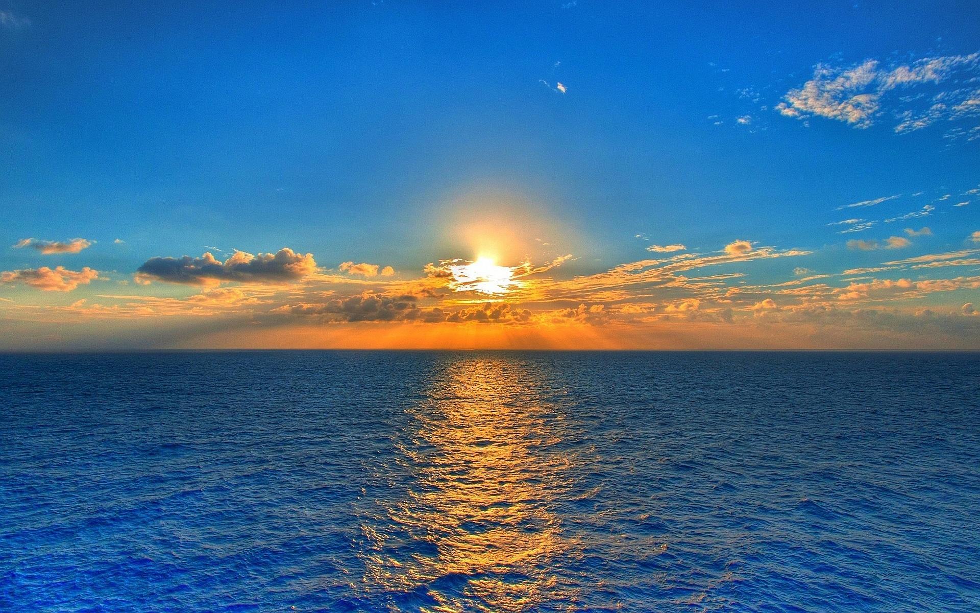 beautiful sunset by james gummer